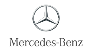 Mercedes Benz logotipo 2011